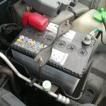 バッテリー上がりでエンジンがかからない!SBI損保のロードサービスに助けてもらった